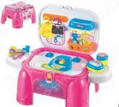 Игровой набор для девочки 1 Toy «Профи. Хозяюшка 2 в 1»