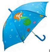 Зонтик детский Mary Poppins «Русалочка» 63672