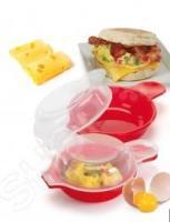Набор форм для омлета Bradex «Здоровый завтрак»