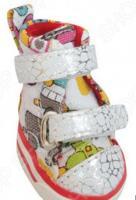 Обувь для собак DEZZIE «Картун»
