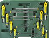 Набор ключей шестигранных Kraftool Industrie 27454-H9