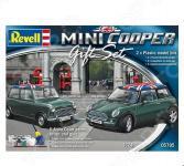 Набор сборных моделей автомобилей Revell Mini Cooper