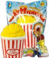 Сквиши 1 Toy «Мммняшка: Попкорн»