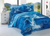 Комплект постельного белья Softline 09464. Евро