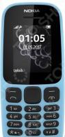 Мобильный телефон Nokia 105 SS (2017)