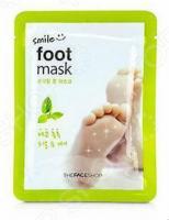 Маска для ног THE FACE SHOP Smile Foot