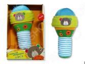 Игрушка интерактивная плюшевая Bobbie & Friends «Радиомама»