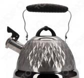 Чайник со свистком Regent 94-1504