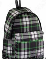 Рюкзак школьный All Out Luton Forest Check. В ассортименте