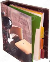 Книга для записи кулинарных рецептов 184258