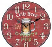Часы настенные Lefard «Винтаж» 799-147