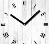 Часы настенные Innova «Доски» W09667