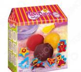Набор теста для лепки Toys Lab «Стартовый набор. Цирк»