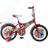 Велосипед детский Navigator ВН16073 «Angry Birds»