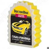 Губка чистящая для автомобиля Doctor Wax DW 8639