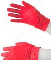 Перчатки термо BlackSpade 9276 (II степень). Цвет: красный