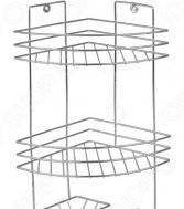 Полка для ванны угловая Rosenberg RUS-385055-2