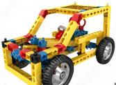 Конструктор механический Engino Mechanical Science «Сила, энергия и движение»