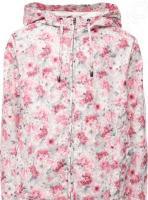 Куртка детская Finn Flare KB17-71009J. Цвет: светло-серый
