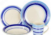 Набор столовой посуды Elrington «Меридианы»
