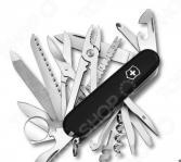 Нож перочинный Victorinox SwissChamp 1.6795.3