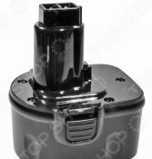 Батарея аккумуляторная для инструмента Pitatel для DeWalt DC9071/DE9037/DE9071/DE9074/DE9075/DW9071/DW9072/DE9501/DWCB12/A9252, 2.0Ah, 12V