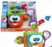 Игрушка для ванны детская Kidz Delight «Корзинка рыбака»
