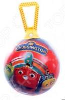 Мяч-попрыгун Mondo «Чаггинтон»