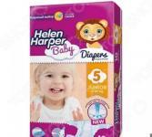 Подгузники Helen Harper Baby 5 Junior (11-25 кг)
