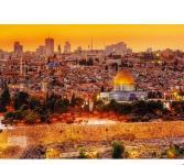 Пазл 3000 элементов Trefl «Крыши Иерусалима»