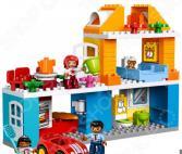 Конструктор для малышей LEGO Duplo «Семейный дом»