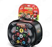 Игровое поле-рюкзачок Bburago «Ferrari Kids»