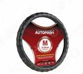 Оплетка на руль Autoprofi AP-396