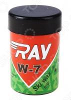 Мазь лыжная синтетическая RAY W-7