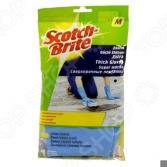 Перчатки хозяйственные Scotch-Brite G-HD-L