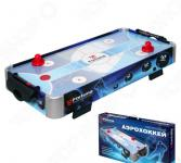 Аэрохоккей настольный Fortuna HR-31 Blue Ice Hybrid