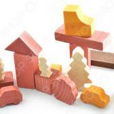 Конструктор деревянный Томик «Краски дня. День»