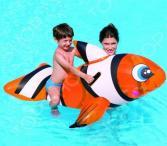 Игрушка надувная Bestway «Рыбка» 41088