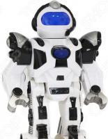Робот игрушечный Taiko «Кибербот» со светозвуковыми эффектами. В ассортименте