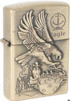 Зажигалка Mitya Veselkov Eagle 4
