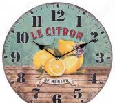 Часы настенные Lefard «Винтаж» 799-145