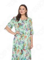 Платье Pretty Woman «Свидание мечты». Цвет: мятный