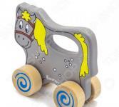 Каталка детская Alatoys «Лошадка»