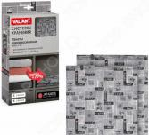 Набор пакетов компрессионных Valiant Japanese Black