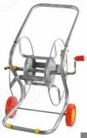 Катушка для шланга на колесах Grinda 8-428437