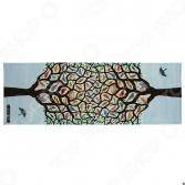 Обложка для студенческого билета Mitya Veselkov «Дерево с птичками»