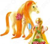 Набор игровой Playmobil «Принцессы: Принцесса Санни с Лошадкой»