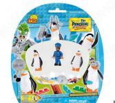 Набор фигурок к игровому конструктору Cobi «Пингвины»