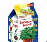 Набор для выращивания Ранок «Вырасти меня. Мелисса»