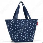 Сумка Reisenthel Shopper M Spots
